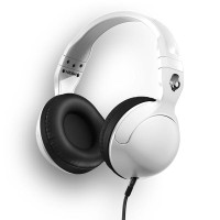 Skullcandy Hesh 2 White Chrome Ori LIMITED
