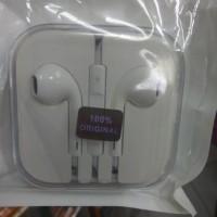 Headset Earphone Apple For Iphone 5/5S/5G/5E/6/6+ Ori BEST SELLER!