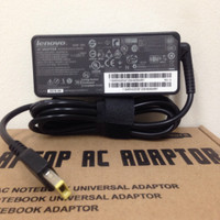 adaptor laptop lenovo G40 , G40-30, G40-45,G40-70 20V-3.42A pin USB