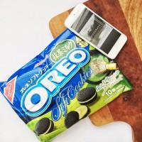 Oreo Soft Cookies Matcha