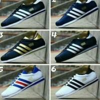 Adidas London Grade Original Sepatu Pria / Sepatu Cowok