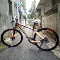 Sepeda Road Bike Polygon HEIST 2.0 PA 700C (Hybride Series)