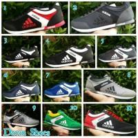 Sepatu Adidas Neo V Racer Cwok Pria Grade Original