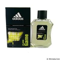 Parfum Adidas Pure Game Men EDT100ml 100% ORIGINAL BOX