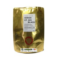 Bubuk Toner Xerox CM205b/CP105b/CP205 BLACK Colour Japan