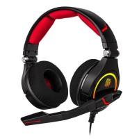Tt-Esports Headset Gaming Cronos RGB 7.1 - Hitam