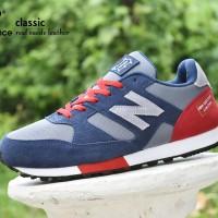 harga Sepatu Sport New Balance Classic Grade Ori / kets casual sneakers pria Tokopedia.com