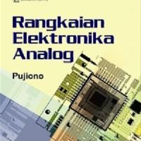 Rangkaian Elektronika Analog