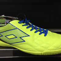 harga Sepatu futsal lotto original Spider XI ID murah yellow saf/shiver Tokopedia.com