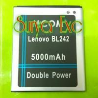 harga Baterai Battery Lenovo A6000 Double Power Tokopedia.com