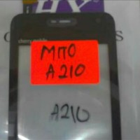 Touchscreen Mito A210