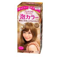 LIESE CREAMY BUBBLE HAIR COLOR MARSHMALLOW BROWN