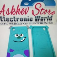 harga Case 4d Sulley Monster Oppo Neo 9 A37 (karakter/softcase/soft/3d/kartu Tokopedia.com