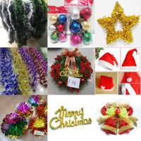 Jual Pohon Natal Aksesoris Lampu Dekorasi Hiasan Natal - Dooroyls Grand Murah