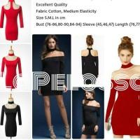 Mini Dress O Import code IW