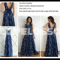 Party Dress Import Code IW