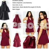 Backless Dress Import Code IW