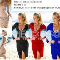 Mini Dress Import Code IW