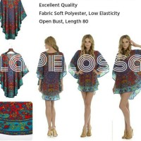Blouse Batwing Import Code IW
