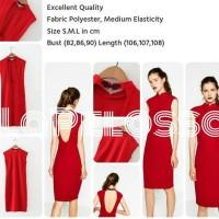 Cheongsam Dress Import Code IW