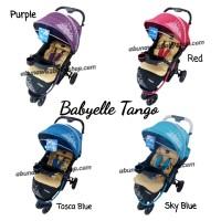 harga Stroller Baby Elle Tango Tokopedia.com