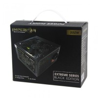 Imperion Gaming Power Supply / PSU 550W