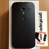 Motorola Moto X 16GB XT1052 Uk Black Fullset