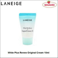Laneige White Plus Renew Original Cream 10ml