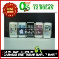 BNIB iPod Touch 6 16GB Garansi Apple 1 Tahun Segel Ready Semua Warna
