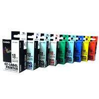 harga Pita Label Printer Casio Xr-18mm Tokopedia.com