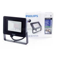 Lampu Sorot LED Outdoor Philips 17342 20W Natural Tembak