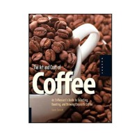 Book - The Art And Craft of Coffee