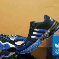 Diskon akhir tahun ! Sepatu lari olahraga pria adidas marathon tr 10