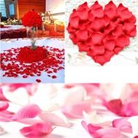 Jual Rose Petals / Kelopak Bunga Mawar Artifisial Murah