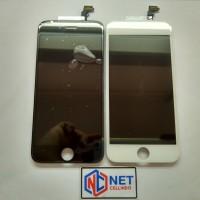 LCD IPHONE6 / IPHONE 6 / 6G + TOUCHSCREEN + FRAME FULLSETT ORI