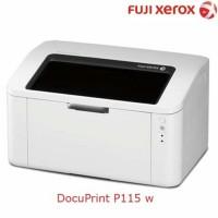 Printer Fuji Xerox P115w Mono Laser-Resmi