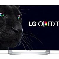 Oled Led TV LG 55inch Curved 55EG910T Murah Garansi Resmi