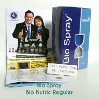 BIO SPRAY HGH PLUS 60ML BY BIONUTRIC | BIOSPRAY BIONUTRIC