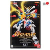 HG 1/100 God Gundam Hyper Mode Ver.