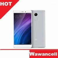 Xiaomi Redmi 4 Ram 2GB Internal 16GB 2/16 GB - White Silver