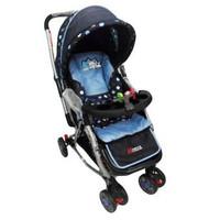 harga Baby Stroller / Kereta dorong bayi PLIKO 388 MONZA Tokopedia.com