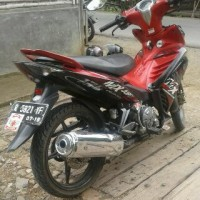 harga Knalpot Racing Model Ori Tiger Revo PNP New Jupiter MX 135 Tokopedia.com