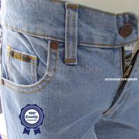 SPESIAL HARGA Celana Jeans Branded Wrangler Pensil/Skinny/Streach BioB