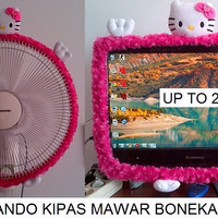 BANDO TV LED UK 21-24 / BANDO KIPAS HELLO KITTY