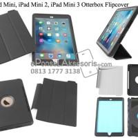 flip cover case iPad Mini 1 2 3 4 Otterbox(sampul bs dilepas)