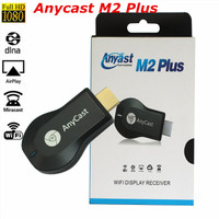 AnyCast M2 Plus DLNA Miracast HDMI Streaming Media Player-Easy S