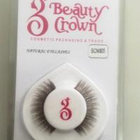 Eyelashes- Bulu mata palsu Natural look Beauty Crown BCN805