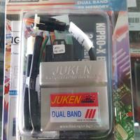 Ecu BRT Juken 3 Honda Beat 2012/2013/ Scoopy / Spacy Dualband