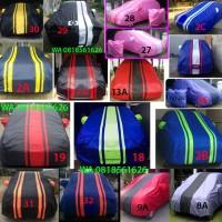 cover mobil rush terios /sarung mobil rush terios / selimut mobil rush