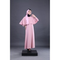 Baju Muslim Wanita/Baju Gamis /Fashion Muslim/Fashion Bandung FAAx006